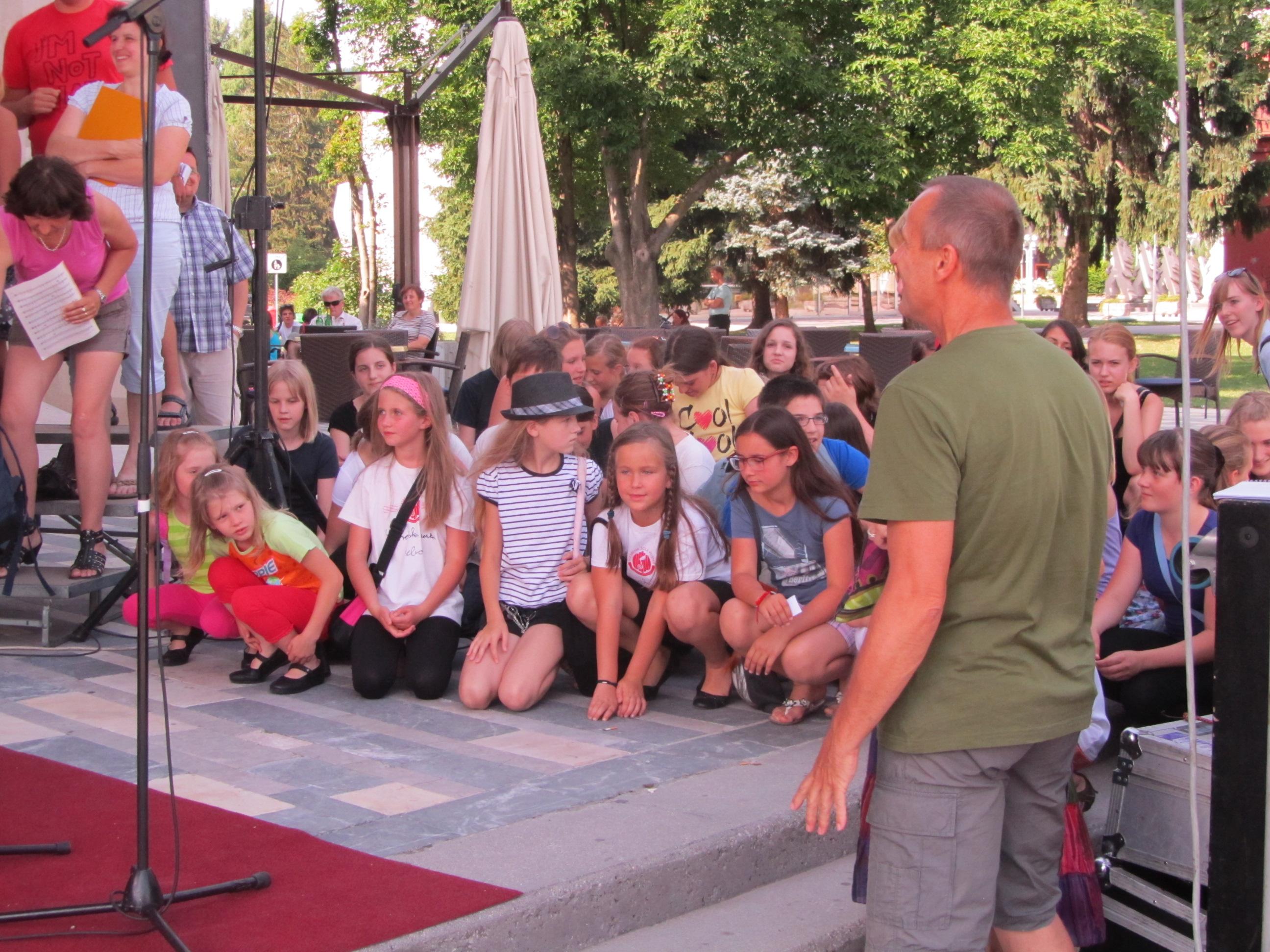 Otroški zbor