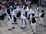 Nastop Folklorne skupine Mladika iz Argentine in Komornega zbora Limbar (27. 5. 2016)