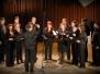 Pevski večer na Kokrici (20. 4. 2013)