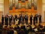 Nastop v Filharmoniji (7. 12. 2007)