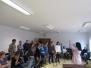 Zborovodski seminar z Uršo Lah
